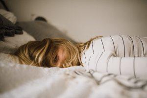 Chronische vermoeidheid